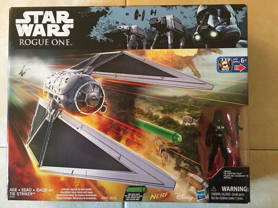 TIE Striker, Hasbro Star Wars