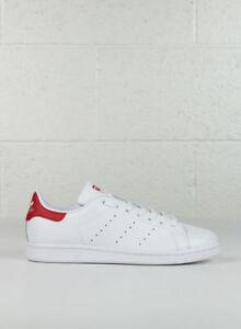 Scarpe adidas Stan Smith Taglia 43 1 3 M20326 Bianco. Informazioni su  questo prodotto. Fotografie predefinite  Foto 1 di 1. Fotografie predefinite 1e29d0749777