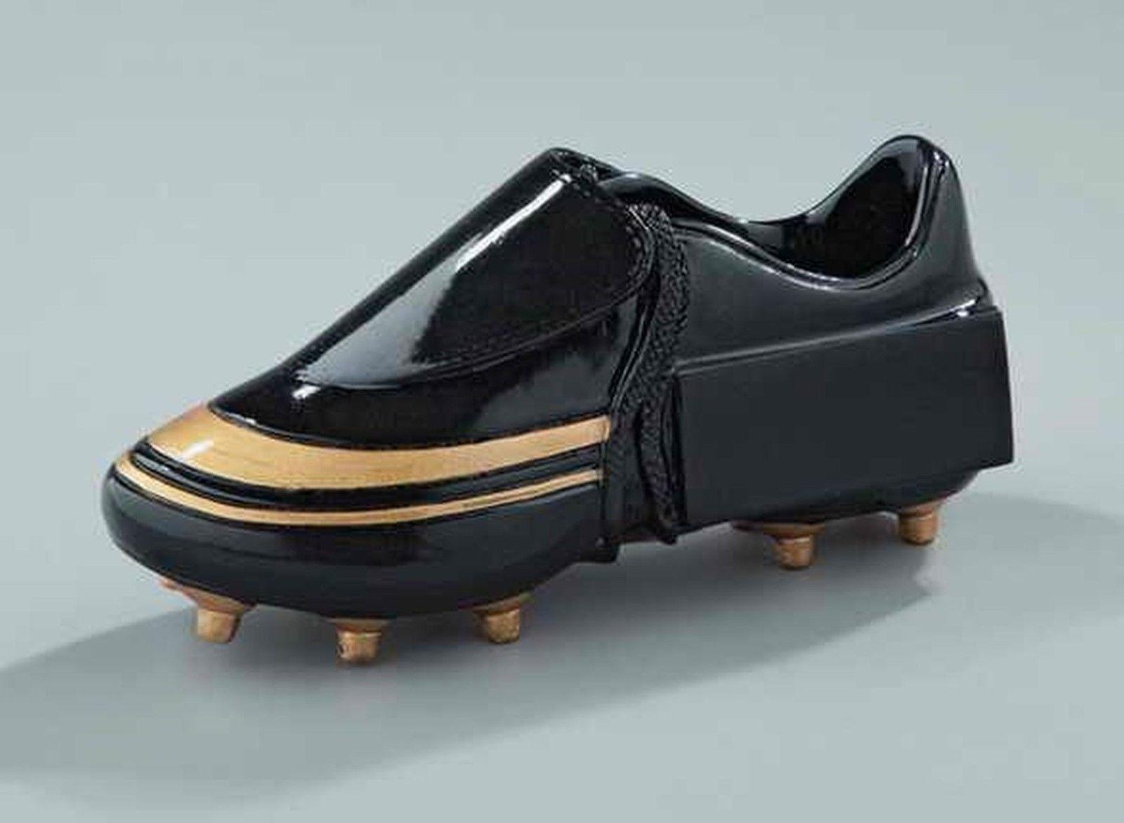 18 Figuren Fußball Fußball Schuh 130x55mm    187f (Pokal Pokale Gravur Turnier) e4ac3d