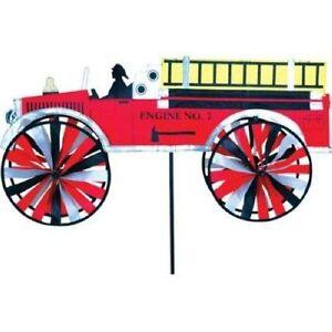 Premier Designs Windgarden Fire Truck Spinners Ebay
