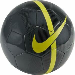 Nike Nk MERC Fade Fußball Football Ball Trainingsball Größe: 5 schwarz gelb - Doberschütz, Deutschland - Nike Nk MERC Fade Fußball Football Ball Trainingsball Größe: 5 schwarz gelb - Doberschütz, Deutschland