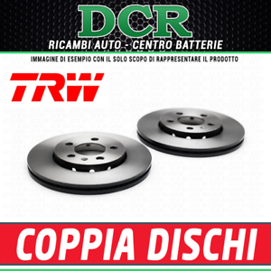 ATE Dischi Freno ø284mm PASTIGLIE FRENO ANTERIORE OPEL CORSA D solo per 1.3 CDTI