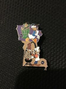 The American Adventure Mystery Pin Collection LR FREE SHIP Disney Pins 2