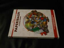 DISNEY LA STORIA UNIVERSALE n.28 PAPERIBALDI OTTIMO