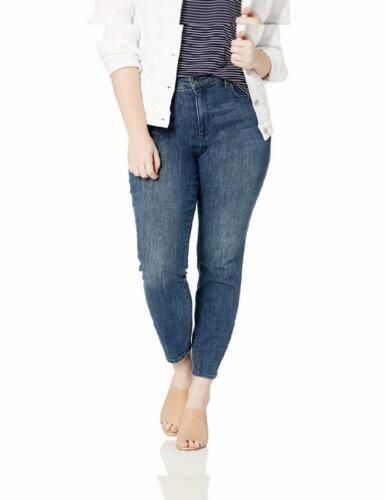 NYDJ Women/'s Plus Size Ami Skinny Legging Jean