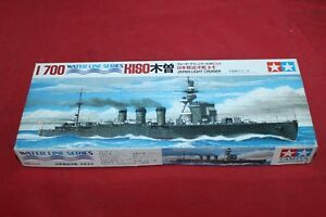Model Kit Tamiya Light Cruiser Kiso Scala 1/700 Ggmmdn3d-07164145-463738867