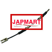 For-Hino-Fd16-l-1986-91-Hand-Brake-Cable-3031jmr1
