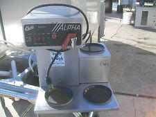 Coffee Makerauto Curtis Water Tab115 V Mod Alpha 900 Items On E Bay
