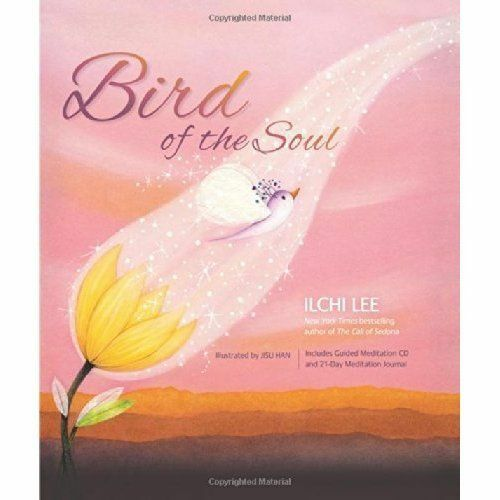 1 of 1 - Good, Bird of the Soul, Illustrated by Jisu Han, Ilchi Lee, Book