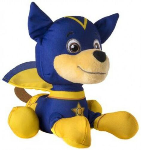 Paw Patrol Super Pups Pup Pals Chase Exclusive 8-Inch Plush