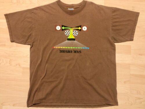 Beastie Boys T-Shirt vintage XL