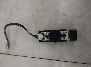 Samsung-UE28H4000AW-Sensor-Ir-Y-Botones-Board-A30857C