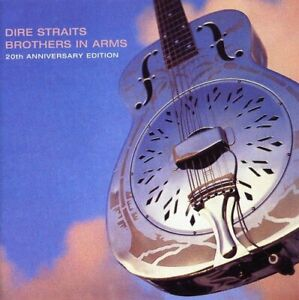 Dire-Straits-Brothers-In-Arms-20th-Anniversary-Edition-CD