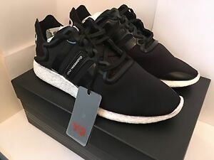 e5aa15b14d2b2 Image is loading Y3-x-ADIDAS-034-Yohji-Boost-034-Sneakers-