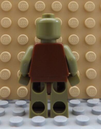 3 LEGO Brand New Mini Figures Policemen With Gun /& 2 Zombie Walking Dead Series