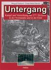 Untergang von Ernst D. Broch und Wingolf Scherer (2005, Kunststoffeinband)