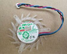 45mm MGT5012XR-O10 Fan For Asus EN7600GT HDMI VGA Video Card #M554 QL