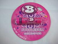 Lotta Luv Bubblicious Bubble Gum Flavored Lip Balm
