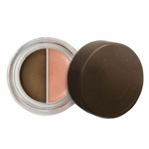Becca Shadow And Light Brow Contour Mousse In Cocoa Cafe