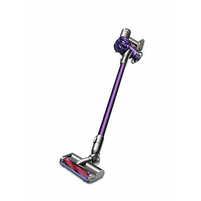 Dyson V6 Animal Cordless Vacuum Cleaner - Refurbished - 1 Year Guarantee