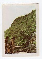 figurina - SANDOKAN ALLA RISCOSSA BOY 1976 - numero 275
