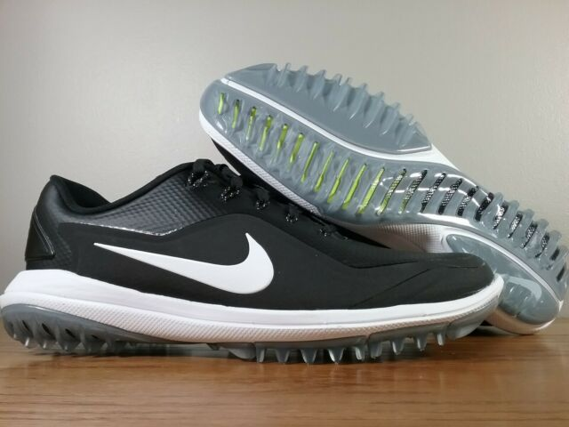 factory outlet utterly stylish how to buy Nike Lunar Control Vapor 2 Golf Shoes Black White Cool Grey 899633-002  Men's Sz