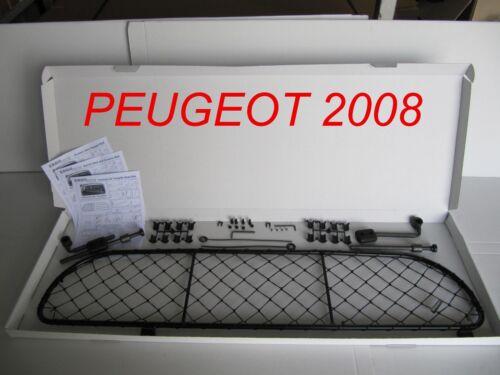 Trennnetz Trenngitter Hundenetz Hundegitter PEUGEOT 2008