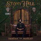 DAMIAN JR.GONG MARLEY - STONY HILL CD NEU