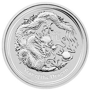 2012-Australian-Lunar-Series-II-Year-of-Dragon-2oz-Silver-2-Uncirculated-Coin