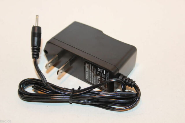 Replacement Power Supply for 5V 2A Switching model KZ0502000V EU