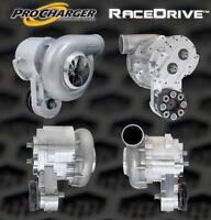 Ati Procharger Integrated Racedrive F-1x-12 Supercharger Head Unit F1x12 Blower