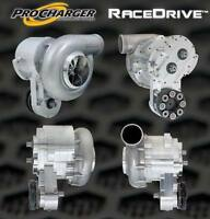 Ati Procharger Integrated Racedrive F-1x-12 Supercharger Head Unit F1x12 Blower
