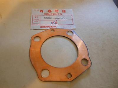 Honda Cr125M Mt125 Elsinore Parts Copper Head Gasket 12251-360-000