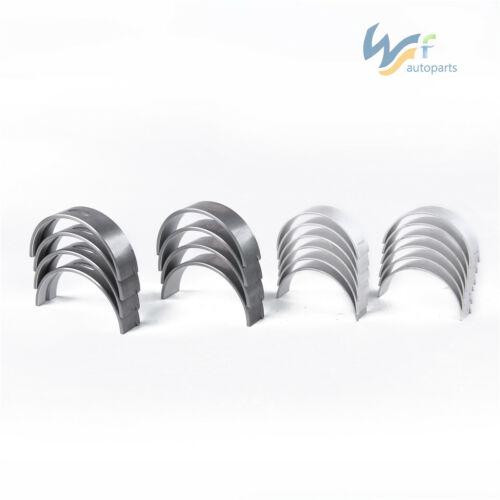 3.0T Connecting Rod/&Crankshaft Main Bearing For VW Touareg Audi S4 A5 A6 A7