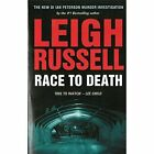 Race to Death by Leigh Russell (Paperback, 2014)