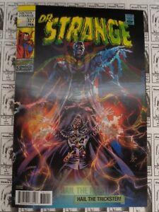 Doctor-Strange-2017-Marvel-381-Lenticular-Variant-Cates-Walta-NM