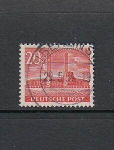 Luxus-Berlin-Mi-Nr-113-zentrisch-gestempelt-Berlin