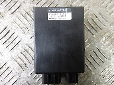 Suzuki GSX 750 GSX750F 1999 CDI | eBay