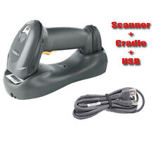 Motorola Symbol LS4278 & Cradle STB4278 Wireless Barcode Scanner BlueTooth