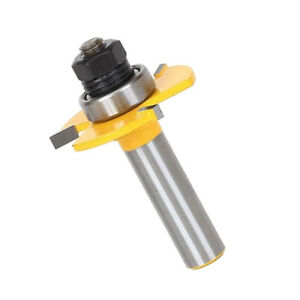 Biscuit-Joint-Slot-Cutter-Router-Bit-1-2-034-Shank-Woodworking-Tool