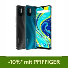 UMIDIGI A7 Pro 4GB + 64GB/128GB Smartphone 6.3Zoll handy ohne vertrag Android 10