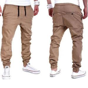 Trousers-Sweatpants-Harem-Pants-Slacks-Dance-Jogging-Jogger-Sportwear-Baggy