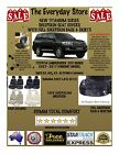 Toyota Landcruiser 200 Series Titanium Sheepskin Seat Covers AO BTM Pr ABAG 35MM