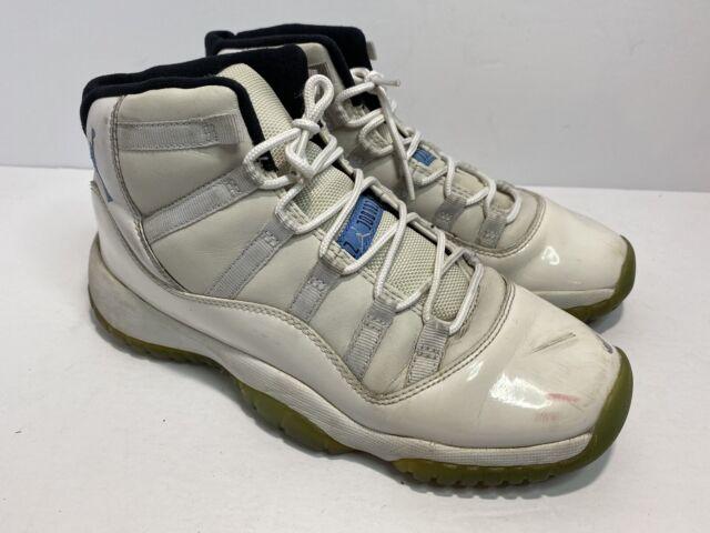 378038-117 Jordan 11 Legend Blue SIZE 6