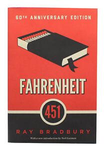 Fahrenheit-451-60th-Anniversary-Edition-Paperback-Book