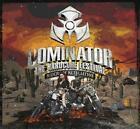 Dominator 2015 von Various Artists (2015)
