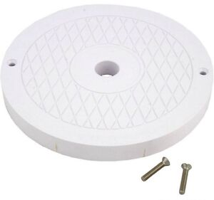 Hayward Swimming Pool Skimmer Deck Lid Cover White Part