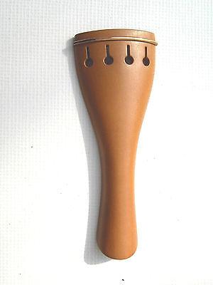 Knopf für Violine aus Buchsbaum B541g