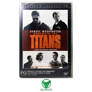 Remember-The-Titans-DVD-Sport-Drama-Denzel-Washington-Will-Patton-R4