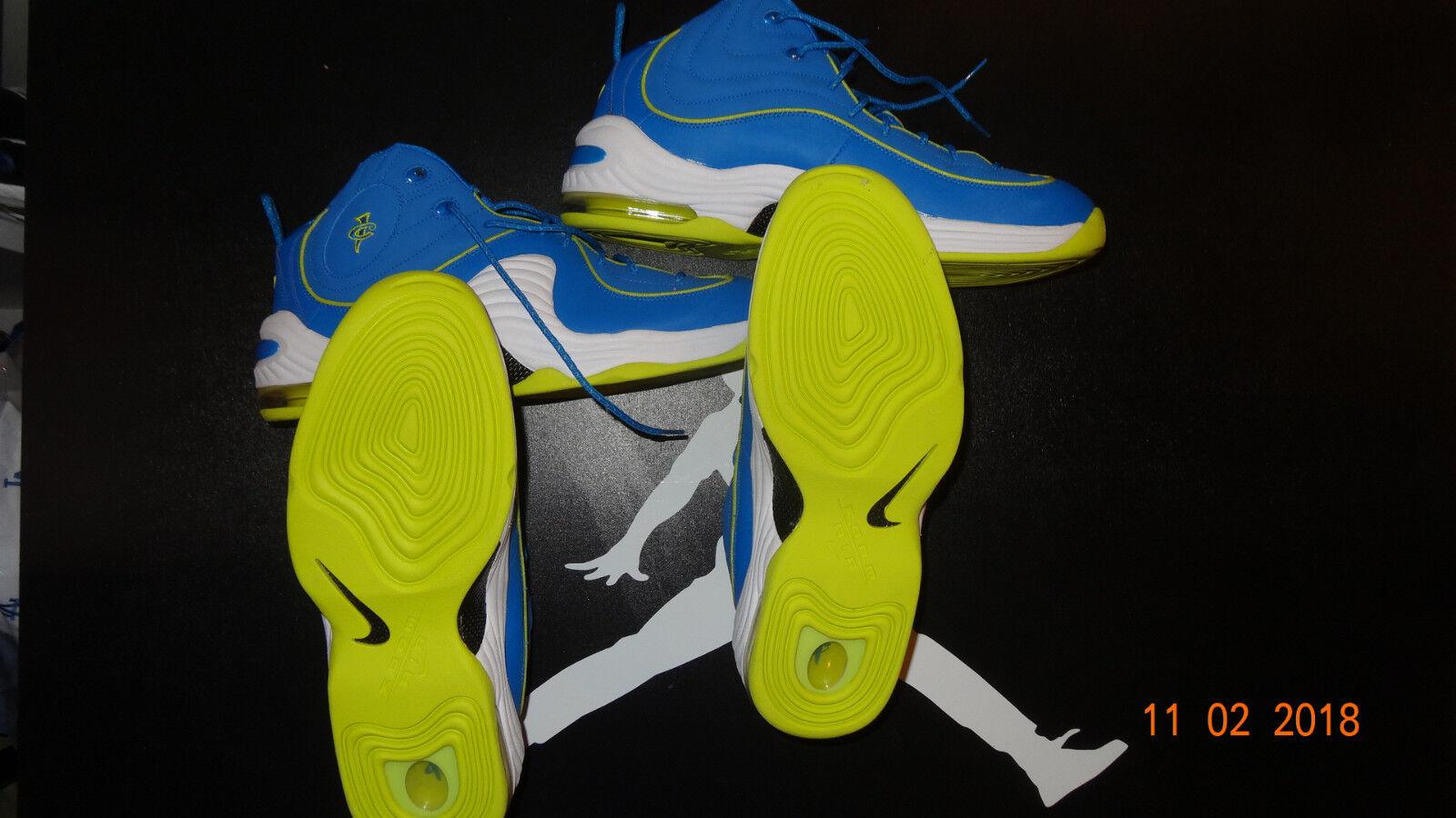 Nike 47.5 Air Penny II LE